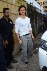 Tiger Shroff promote The Flying Jatt at Umang festival on 15th Aug 2016