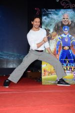 Tiger Shroff promote The Flying Jatt at Umang festival on 15th Aug 2016 (87)_57b2ba196e496.JPG