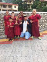 Varun Sharma_s encounter with Lama Kids (3)_57b327c72e02d.JPG