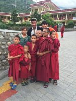 Varun Sharma_s encounter with Lama Kids (8)_57b327cc2e401.JPG