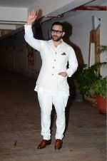 at Saif Ali Khan_s bday Bash in Mumbai on 15th Aug 2016 (29)_57b2c12e0c6e1.JPG