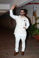 at Saif Ali Khan