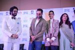 Abhay Deol, Diana Penty, Ali Fazal, Krishika Lulla at Happy Bhag Jayegi Press Conference in New Delhi on 17th Aug 2016 (16)_57b47f24a09cf.jpg