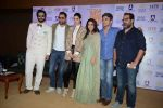 Abhay Deol, Diana Penty, Ali Fazal, Krishika Lulla, Mudassar Aziz, Anand  L Rai at Happy Bhag Jayegi Press Conference in New Delhi on 17th Aug 2016 (24)_57b47f255b3a7.jpg
