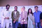 Abhay Deol, Diana Penty, Ali Fazal, Krishika Lulla, Mudassar Aziz at Happy Bhag Jayegi Press Conference in New Delhi on 17th Aug 2016 (15)_57b47ea483050.jpg