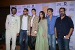 Abhay Deol, Diana Penty, Ali Fazal, Krishika Lulla, Mudassar Aziz, Anand  L Rai at Happy Bhag Jayegi Press Conference in New Delhi on 17th Aug 2016 (22)_57b47eea70541.jpg