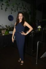 Aditi Gowitrikar at Manasi Scott album launch in Mumbai on 16th Aug 2016 (155)_57b3f1c9c6083.JPG