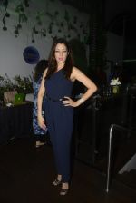 Aditi Gowitrikar at Manasi Scott album launch in Mumbai on 16th Aug 2016 (156)_57b3f1caf23b7.JPG