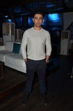 Amit Sadh at Manasi Scott album launch in Mumbai on 16th Aug 2016 (39)_57b3f1e3a104b.JPG