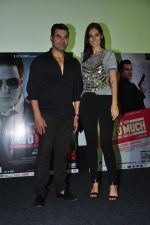 Bruna Abdullah, Arbaaz Khan at Yeh Toh Two Much Ho Gaya event on 16th Aug 2016 (45)_57b3e87765cd3.JPG