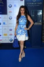 Kehkashan Patel at Joya exhibition in Mumbai on 16th Aug 2016 (153)_57b3eaf222d81.JPG