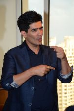 Manish Malhotra Lakme preview in Mumbai on 16th AUg 2016 (10)_57b3e7d0af942.JPG