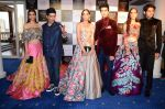 Manish Malhotra Lakme preview in Mumbai on 16th AUg 2016 (54)_57b3e7f6ab7a6.JPG