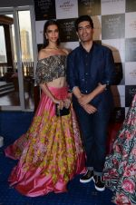 Manish Malhotra Lakme preview in Mumbai on 16th AUg 2016 (57)_57b3e80286040.JPG