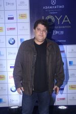 Sajid Khan at Joya exhibition in Mumbai on 16th Aug 2016 (217)_57b3ec8929e54.JPG