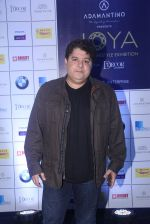 Sajid Khan at Joya exhibition in Mumbai on 16th Aug 2016 (219)_57b3ec8b553f3.JPG