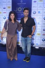 Salim Merchant at Joya exhibition in Mumbai on 16th Aug 2016 (335)_57b3ec92f0e93.JPG