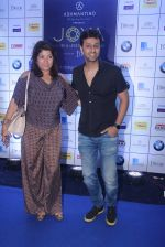 Salim Merchant at Joya exhibition in Mumbai on 16th Aug 2016 (336)_57b3ec94515da.JPG