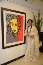 Shobha De at Dilip De_s art event on 16th Aug 2016 (49)_57b3e96946ab2.JPG