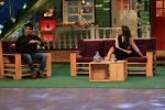 Sonakshi Sinha on the sets of The Kapil Sharma Show on 16th Aug 2016 (11)_57b3ee74996de.JPG