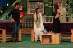 Sonakshi Sinha on the sets of The Kapil Sharma Show on 16th Aug 2016 (12)_57b3ee75ce91d.JPG