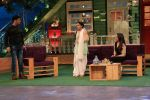 Sonakshi Sinha on the sets of The Kapil Sharma Show on 16th Aug 2016 (13)_57b3ee77a7351.JPG