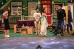 Sonakshi Sinha on the sets of The Kapil Sharma Show on 16th Aug 2016 (18)_57b3ee7d35b8a.JPG