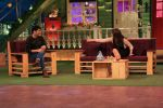 Sonakshi Sinha on the sets of The Kapil Sharma Show on 16th Aug 2016 (39)_57b3ee8e70995.JPG