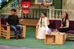 Sonakshi Sinha on the sets of The Kapil Sharma Show on 16th Aug 2016 (4)_57b47af67b7f8.JPG
