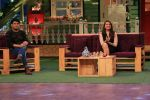 Sonakshi Sinha on the sets of The Kapil Sharma Show on 16th Aug 2016 (40)_57b3ee8fbfe55.JPG