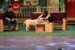 Sonakshi Sinha on the sets of The Kapil Sharma Show on 16th Aug 2016 (47)_57b3ee96ef51f.JPG