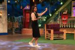 Sonakshi Sinha on the sets of The Kapil Sharma Show on 16th Aug 2016