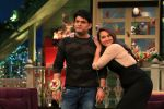 Sonakshi Sinha on the sets of The Kapil Sharma Show on 16th Aug 2016 (68)_57b3eead69f94.JPG