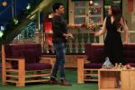 Sonakshi Sinha on the sets of The Kapil Sharma Show on 16th Aug 2016 (69)_57b3eeaed9174.JPG