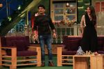 Sonakshi Sinha on the sets of The Kapil Sharma Show on 16th Aug 2016 (70)_57b3eeaf84f2d.JPG