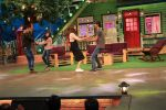 Sonakshi Sinha on the sets of The Kapil Sharma Show on 16th Aug 2016 (82)_57b3eebcc2ae5.JPG