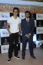 Sonu Sood at the launch of Nav Raag 2016 an Firegaze Event in Sahara Star on 16th Aug 2016