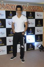 Sonu Sood at the launch of Nav Raag 2016 an Firegaze Event in Sahara Star on 16th Aug 2016 (69)_57b3e78702b4f.JPG