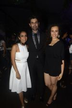 Suchitra Pillai at Manasi Scott album launch in Mumbai on 16th Aug 2016 (158)_57b3f38e858c1.JPG