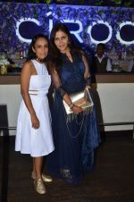 Suchitra Pillai at Manasi Scott album launch in Mumbai on 16th Aug 2016 (7)_57b3f3889ce71.JPG