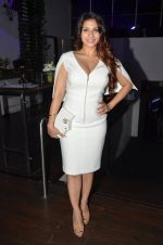 Tanisha Mukherjee at Manasi Scott album launch in Mumbai on 16th Aug 2016 (130)_57b3f39fa004e.JPG