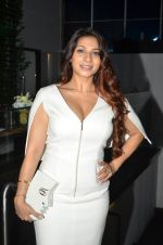 Tanisha Mukherjee at Manasi Scott album launch in Mumbai on 16th Aug 2016 (133)_57b3f3a3510a8.JPG