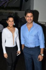 Vikas Bhalla at Manasi Scott album launch in Mumbai on 16th Aug 2016 (13)_57b3f3c716396.JPG