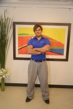 Yash Birla at Dilip De_s art event on 16th Aug 2016 (39)_57b3e97f3f46d.JPG