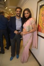 at Dilip De_s art event on 16th Aug 2016 (33)_57b3e9b24ae70.JPG