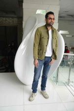 Abhay Deol at Happy Bhag Jayegi Press Conference in New Delhi on 17th Aug 2016 (47)_57b570abaf84a.jpg