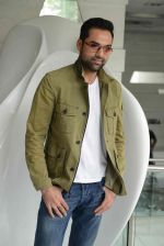 Abhay Deol at Happy Bhag Jayegi Press Conference in New Delhi on 17th Aug 2016 (49)_57b570ac9e039.jpg