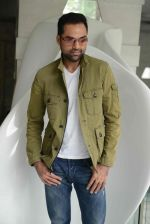Abhay Deol at Happy Bhag Jayegi Press Conference in New Delhi on 17th Aug 2016 (50)_57b570add6edf.jpg