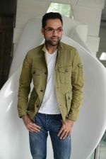 Abhay Deol at Happy Bhag Jayegi Press Conference in New Delhi on 17th Aug 2016 (51)_57b570af1c3ba.jpg