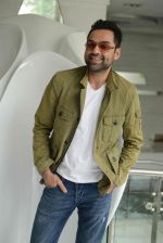 Abhay Deol at Happy Bhag Jayegi Press Conference in New Delhi on 17th Aug 2016 (54)_57b570b1e8558.jpg